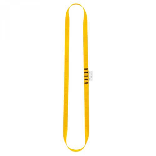 Petzl ANNEAU 60cm gelb