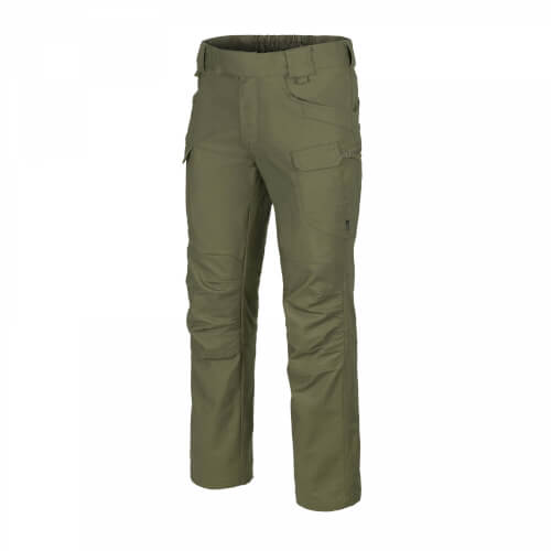 Helikon-Tex Urban Tactical Pants PolyCotton Canvas olive green