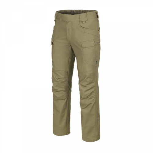 Helikon-Tex Urban Tactical Pants PolyCotton Canvas adaptive green