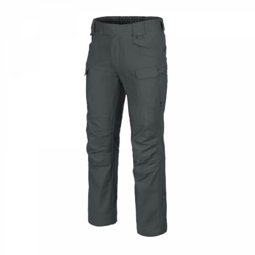 Helikon-Tex Urban Tactical Pants Canvas shadow grey