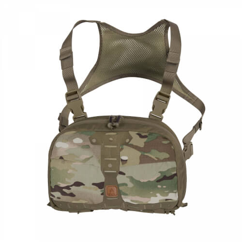 Helikon-Tex Chest Pack Numbat MultiCam / Adaptive Green