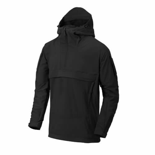 Helikon-Tex MISTRAL Anorak Jacket - Soft Shell black