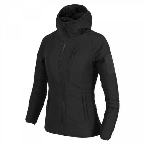 Helikon-Tex WOMEN'S WOLFHOUND Hoodie Jacket black