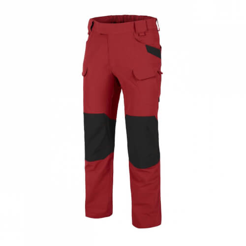 Helikon-Tex OTP Hose Outdoor Tactical Pants crimson sky/ black
