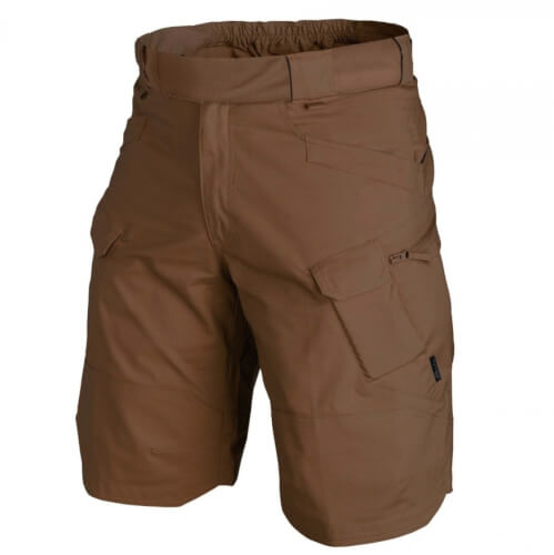 Helikon-Tex Urban Tactical Shorts 11'' Ripstop mud brown