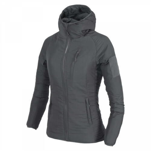 Helikon-Tex WOMEN'S WOLFHOUND Hoodie Jacket shadow grey
