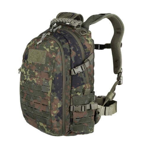 Direct Action DUST MkII Backpack - Cordura flecktarn
