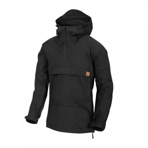 Helikon-Tex WOODSMAN Anorak Jacket black