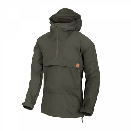 Helikon-Tex WOODSMAN Anorak Jacket taiga green