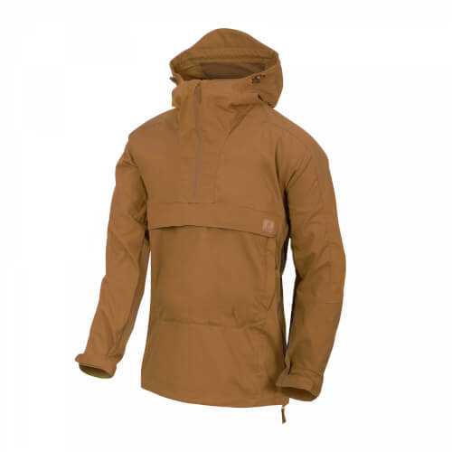 Helikon-Tex WOODSMAN Anorak Jacket coyote