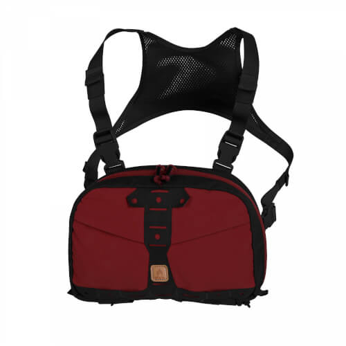 Helikon-Tex Chest Pack Numbat Crimson Sky / Black