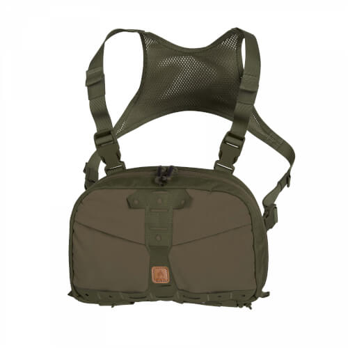 Helikon-Tex Chest Pack Numbat Adaptive Green / Olive Green