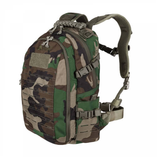 Direct Action DUST MkII Backpack - Cordura Woodland