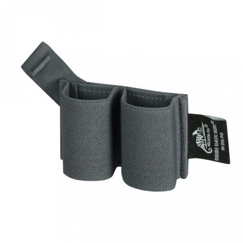 Helikon-Tex Double Elastic Insert - Polyester shadow grey