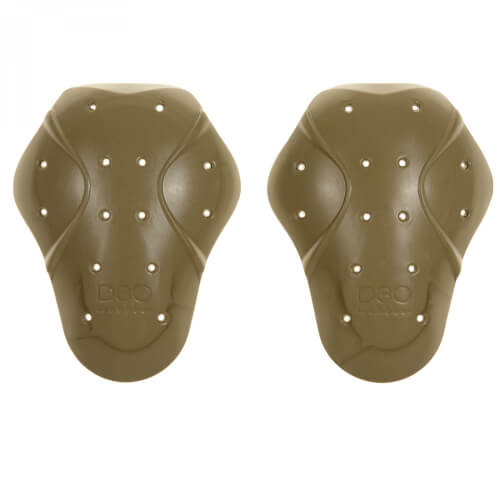 D3O P5 Elbow Pad tan