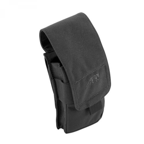 Tasmanian Tiger 2 SGL Mag Pouch MP5 MKll black