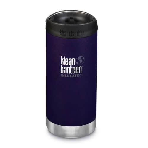 Klean Kanteen TKWide VI mit Café Cap 3.0 KM Matt