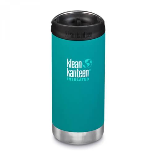 Klean Kanteen TKWide VI mit Café Cap 3.0 EB Matt