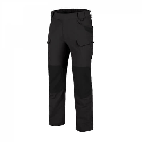 Helikon-Tex OTP Hose (Outdoor Tactical Pants) - VersaStretch ash grey/ black