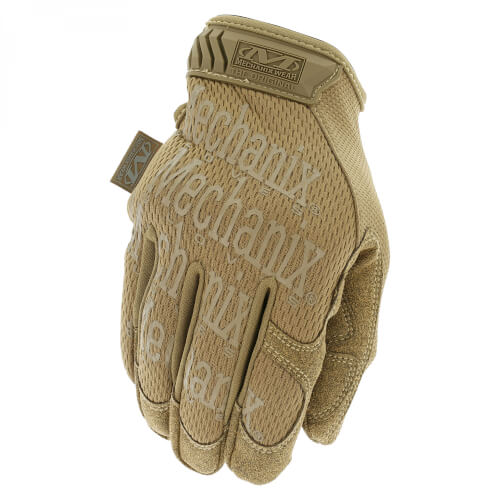 Mechanix The Original coyote neue Version