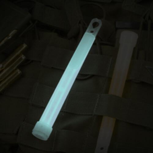 Clawgear 6 Inch Light Stick Knicklicht weiß