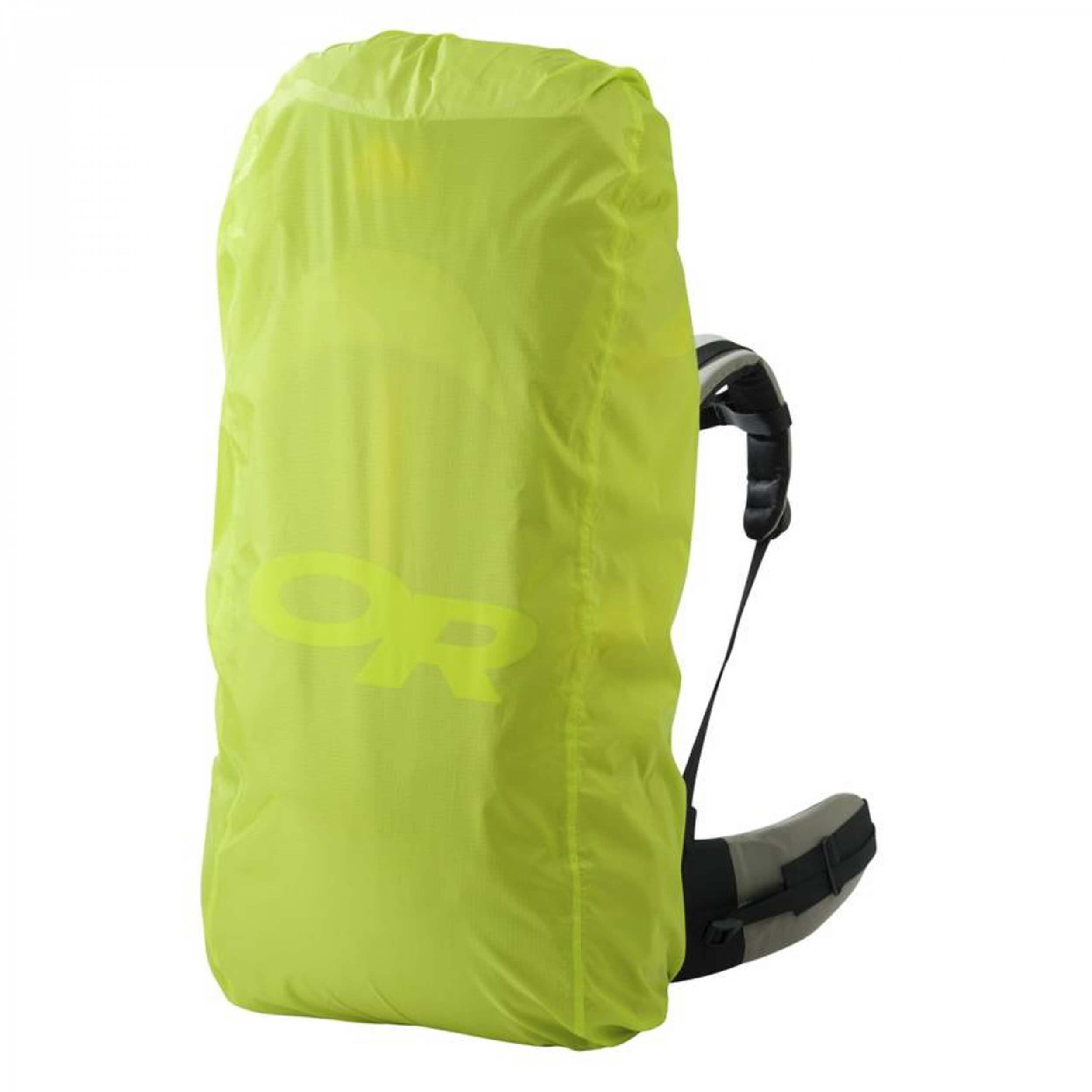 Outdoor Research Lightweight Pack Cover L lemongrass