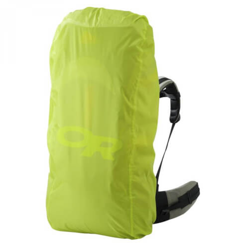 Outdoor Research Lightweight Pack Cover L lemongrass