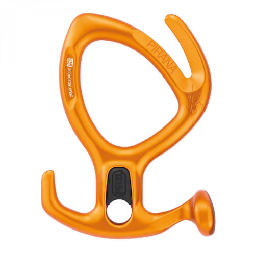 Petzl Pirana orange