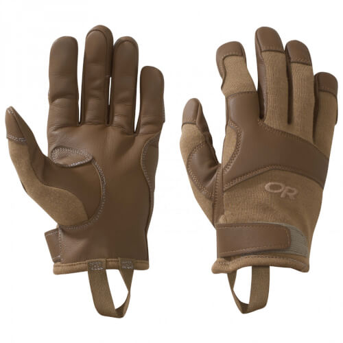 Outdoor Research Suppressor Gloves coyote