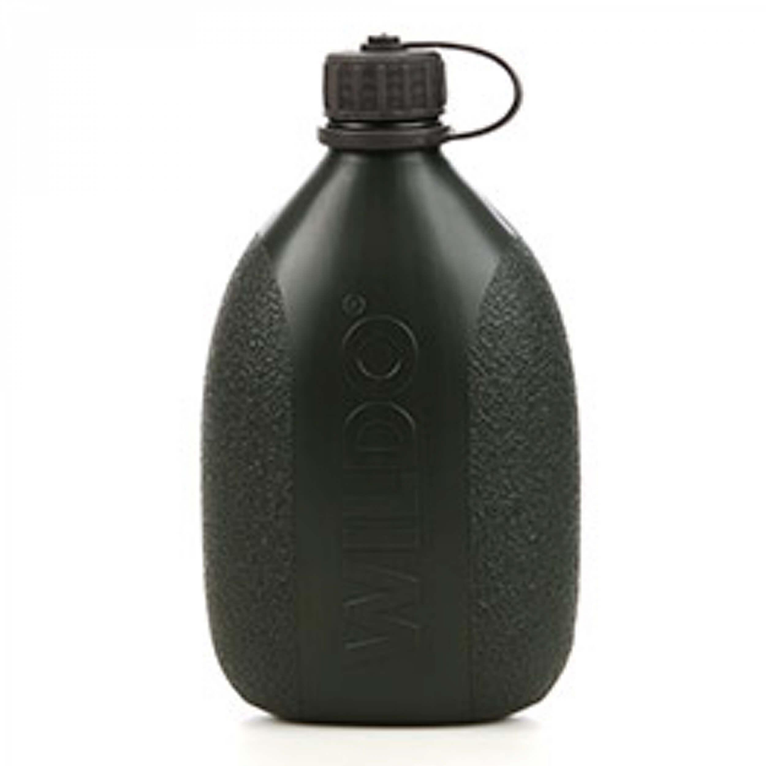 Wildo Hiker Bottle olive
