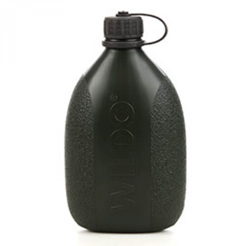 Wildo Hiker Bottle olive