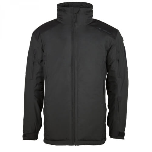 Carinthia HIG 4.0 Jacke schwarz