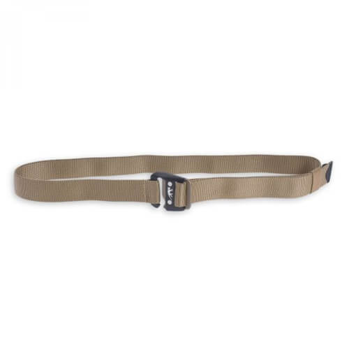 Tasmanian Tiger Stretch Belt coyote brown