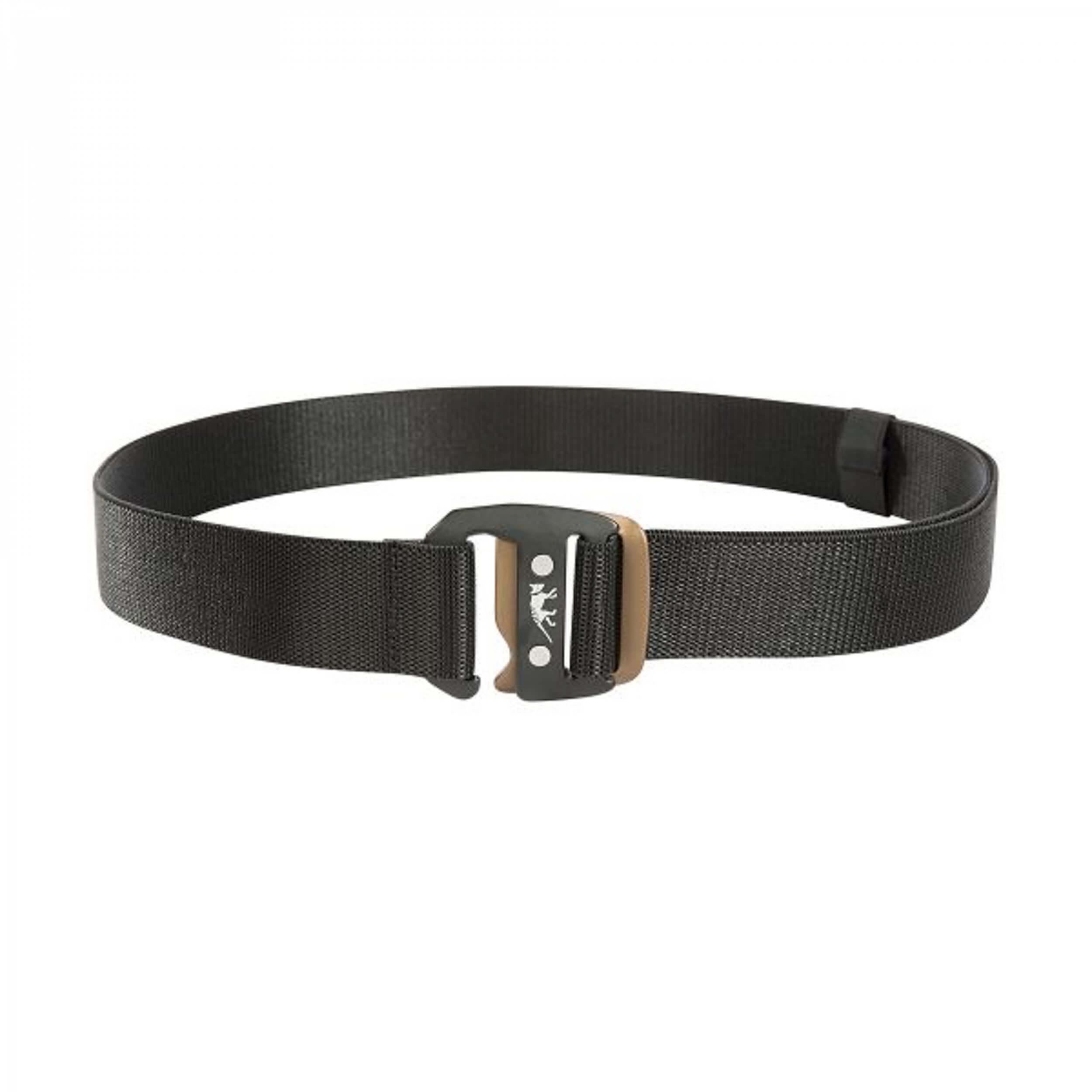Tasmanian Tiger Stretch Belt 38mm black