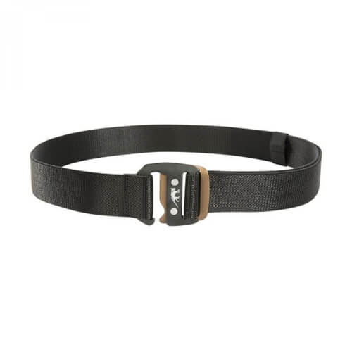 Tasmanian Tiger Stretch Belt 38mm black