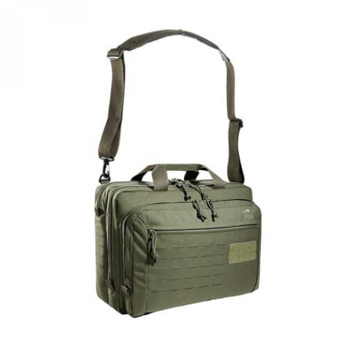 Tasmanian Tiger Document Bag MKII olive