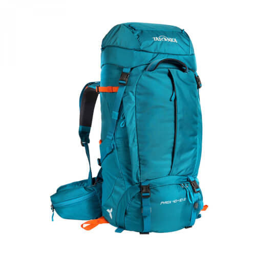 Tatonka Pyrox 40+10 Women ocean blue