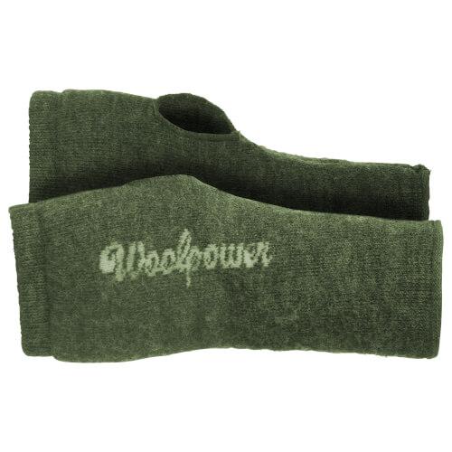 Woolpower Wrist Gaiter 200 pine green