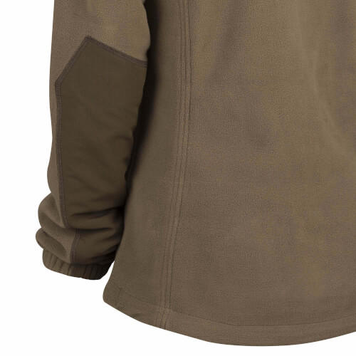 Helikon-Tex Women's CUMULUS Jacket - Heavy Fleece taiga green
