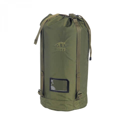 Tasmanian Tiger Compression Bag olive