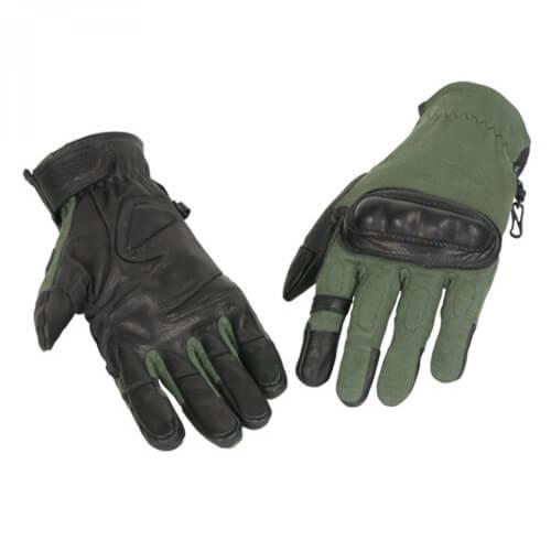 75tactical HK300 Handschuhe olive