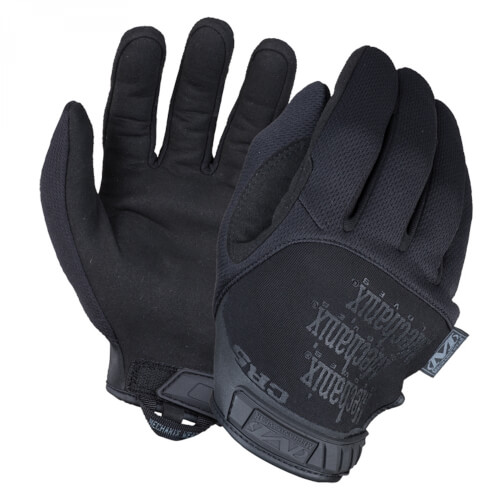 Mechanix Pursuit D5 Cut Resistant black
