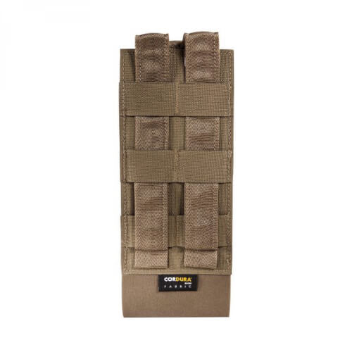 Tasmanian Tiger Tac Pouch 2 Radio MKII coyote brown