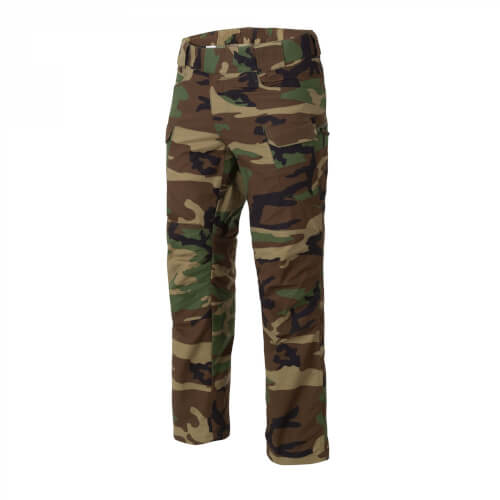 Helikon-Tex Urban Tactical Pants Hose - us woodland