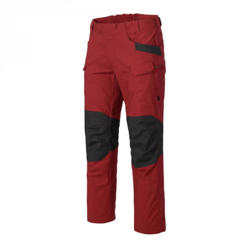 Helikon-Tex Urban Tactical Pants Hose - crimson sky / ash grey