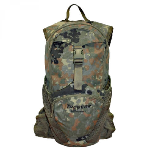 Tacgear Escape Pack flecktarn