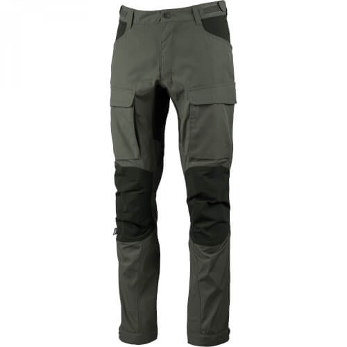 Lundhags Authentic II Pant forest green