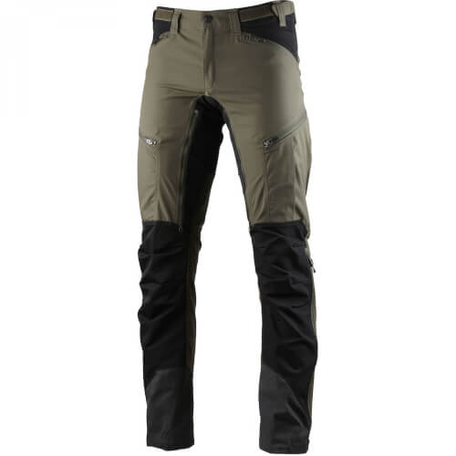 Lundhags Makke Pant Long forest green
