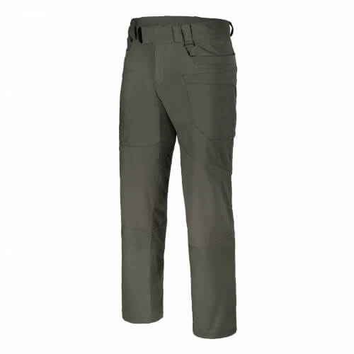 Helikon-Tex Hybrid Tactical Pants - PolyCotton Ripstop taiga green