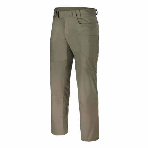 Helikon-Tex Hybrid Tactical Pants - PolyCotton Ripstop adaptive green